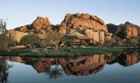 The Boulders Resort and Golden Door Spa