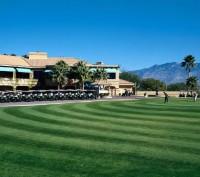 The Hilton Tucson El Conquistador Golf & Tennis Resort