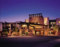 The Hilton Sedona Resort and Spa