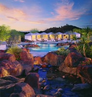 The Pointe Hilton Tapatio Cliffs Resort