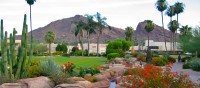 Sanctuary Resort on Camelback Mountain