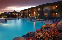 The Scottsdale Resort & Athletic Club