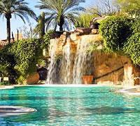 Sheraton Desert Oasis
