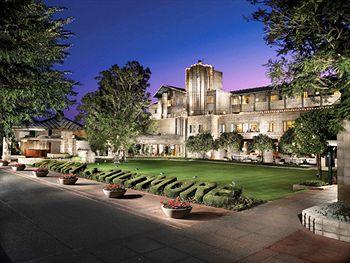 Arizona biltmore a waldorf astoria hotel phoenix for Hotels 85016