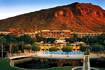 The Phoenician Resort Spa